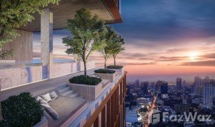2 Bedrooms Property for sale in Khlong Tan Nuea, Bangkok RHYTHM Ekkamai Estate