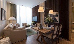 1 Bedroom Property for sale in Khlong Tan Nuea, Bangkok Noble State 39