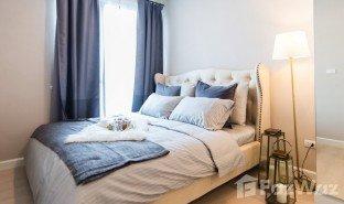 1 Schlafzimmer Immobilie zu verkaufen in Bang Kapi, Bangkok The Niche Pride Thonglor-Phetchaburi