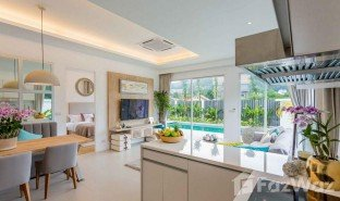 3 Bedrooms Property for sale in Kamala, Phuket Kamala Garden View
