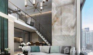 曼谷 Bang Chak PITI SUKHUMVIT 101 2 卧室 公寓 售