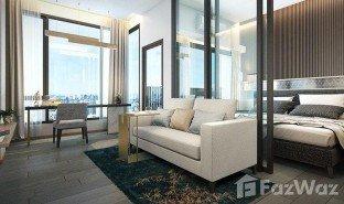 曼谷 Khlong Tan Nuea PITI Ekkamai 1 卧室 房产 售