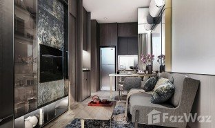 1 Bedroom Property for sale in Khlong Tan Nuea, Bangkok The Fine Bangkok Thonglor-Ekamai