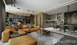 2 Bedrooms Property for sale in Co Giang, Ho Chi Minh City Grand Manhattan