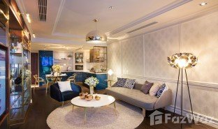 3 Bedrooms Property for sale in Co Giang, Ho Chi Minh City Grand Manhattan