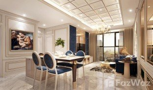 1 Bedroom Property for sale in An Phu, Ho Chi Minh City Rome Diamond Lotus