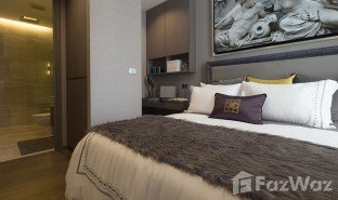 1 Bedroom Condo for sale in Si Lom, Bangkok The Diplomat Sathorn