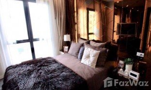 1 Bedroom Property for sale in Bang Lamphu Lang, Bangkok The Rich Sathorn Wongwian Yai