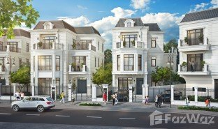 3 Bedrooms Property for sale in An Phu, Ho Chi Minh City Victoria Village