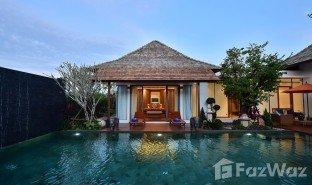 4 chambres Villa a vendre à Si Sunthon, Phuket The Lake House