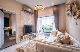 2 ห้องนอน คอนโด ขาย ใน ท่าศาลา, เชียงใหม่ เดอะ ไนน์ คอนโดมิเนียม
