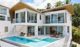 4 Bedrooms Property for sale in Bo Phut, Koh Samui Villa The Wave