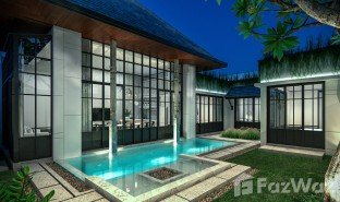 2 chambres Villa a vendre à Si Sunthon, Phuket Mono Luxury Villa Pasak