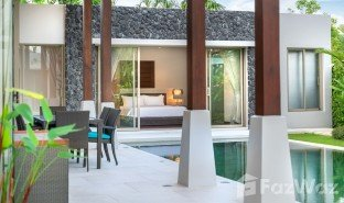 3 Bedrooms Villa for sale in Choeng Thale, Phuket Botanica Lake Side (Phase 9)
