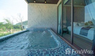 1 Bedroom Property for sale in Patong, Phuket Paradise Beach Residence