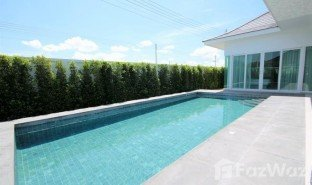 3 Bedrooms Villa for sale in Thap Tai, Hua Hin Aria Hua Hin