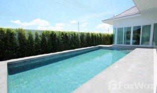 3 Bedrooms Property for sale in Thap Tai, Hua Hin Aria Hua Hin