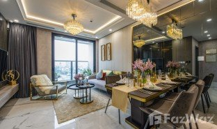 2 Bedrooms Property for sale in Tan Phu, Ho Chi Minh City Sunshine City
