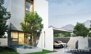 3 Schlafzimmern Villa zu verkaufen in Chang Phueak, Chiang Mai Terra da Luz