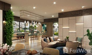 2 Bedrooms Property for sale in Son Ky, Ho Chi Minh City Diamond Alnata