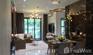 3 Bedrooms Property for sale in Son Ky, Ho Chi Minh City Diamond Alnata