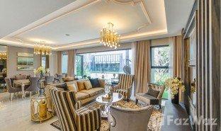 4 chambres Immobilier a vendre à Thanh My Loi, Ho Chi Minh City Somerset Feliz