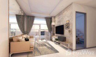 1 Bedroom Property for sale in Ward 16, Ho Chi Minh Charmington Iris
