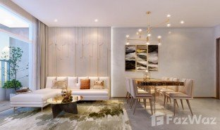2 Bedrooms Property for sale in Ward 16, Ho Chi Minh Charmington Iris