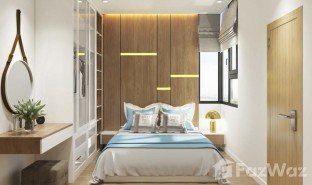 1 Bedroom Property for sale in Thanh Xuan, Ho Chi Minh City Picity High Park