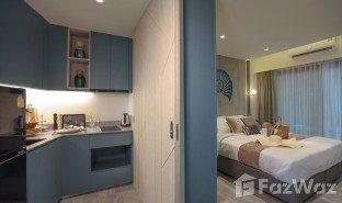 1 Bedroom Property for sale in Nong Kae, Hua Hin Carapace Hua Hin