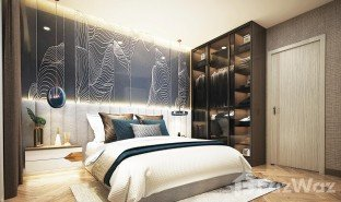 2 Bedrooms Property for sale in Tan Phu, Ho Chi Minh City The Ascentia
