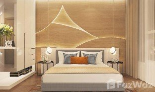 2 Bedrooms Property for sale in Tan Phu, Ho Chi Minh City The Peak - Midtown