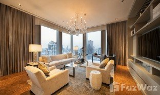2 Bedrooms Condo for sale in Si Lom, Bangkok The Ritz-Carlton Residences At MahaNakhon
