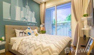 3 Phòng ngủ Nhà bán ở Hiệp Tân, TP.Hồ Chí Minh Rich Star