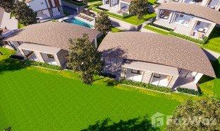 苏梅岛 湄南海滩 MA Seaview Exclusive Villas 1 卧室 房产 售