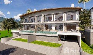 4 ห้องนอน บ้าน ขาย ใน แม่น้ำ, เกาะสมุย MA Seaview Exclusive Villas