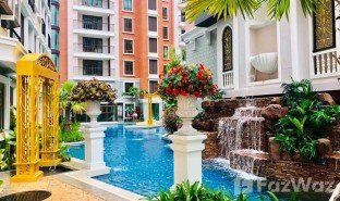 Studio Property for sale in Nong Prue, Pattaya Espana Resort Condo