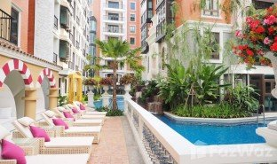 1 Bedroom Property for sale in Nong Prue, Pattaya Espana Resort Condo