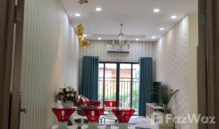 2 Bedrooms Property for sale in Tan Thoi Nhat, Ho Chi Minh City CTL Tower