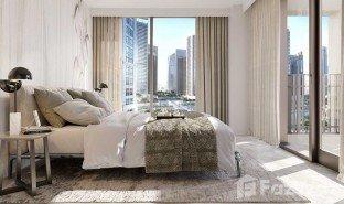 3 Bedrooms Apartment for sale in Dubai Creek Harbour, Dubai Surf at Creek Beach