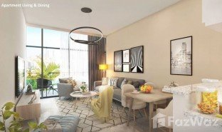 1 Bedroom Property for sale in Al Suwwah, Abu Dhabi Al Maryah Vista