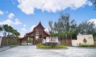 攀牙 Thai Mueang Aquella Lakeside 4 卧室 房产 售