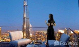 1 غرفة نوم عقارات للبيع في وسط مدينة دبي, دبي Burj Vista