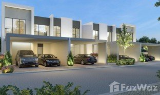 4 Bedrooms Townhouse for sale in Wadi Al Safa 5, Dubai La Rosa At Villanova