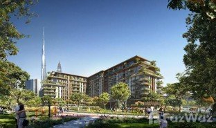 3 Bedrooms Property for sale in Al Wasl, Dubai Central Park At City Walk