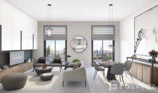 迪拜 朱美拉圈村 Belgravia Heights II 1 卧室 房产 售