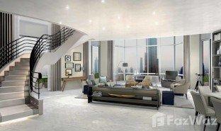 4 Bedrooms Property for sale in Downtown Dubai, Dubai Vida Residences Sky Collection