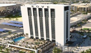 Studio Property for sale in Al Wasl, Dubai Rove Hotel