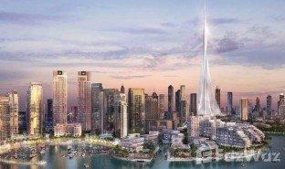 3 Bedrooms Apartment for sale in Dubai Creek Harbour, Dubai Palace Residence at Dubai Creek Harbour