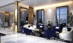 3 Bedrooms Property for sale in Business Bay, Dubai Majestine By Damac Maison